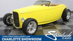 1932 Ford Roadster  for sale $93,995