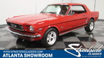 1966 Ford Mustang  for sale $31,995