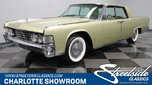 1965 Lincoln Continental  for sale $42,995