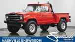 1980 Jeep J10  for sale $34,995