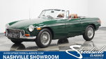 1971 MG MGB  for sale $15,995