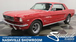 1966 Ford Mustang  for sale $19,995