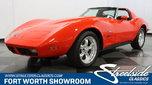 1973 Chevrolet Corvette Restomod  for sale $39,995
