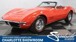 1968 Chevrolet Corvette Convertible  for sale $32,995
