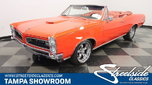 1966 Pontiac LeMans  for sale $51,995