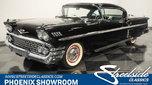 1958 Chevrolet Impala  for sale $92,995