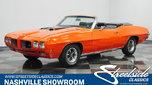 1970 Pontiac GTO  for sale $46,995