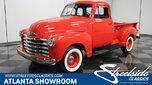 1951 Chevrolet 3100  for sale $39,995