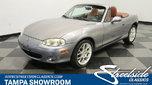 2002 Mazda MX-5 Miata  for sale $8,995