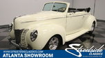 1940 Ford  for sale $73,995