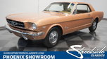 1965 Ford Mustang  for sale $24,995