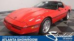1990 Chevrolet Corvette  for sale $9,995