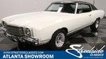 1970 Chevrolet Monte Carlo  for sale $36,995