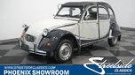 1987 Citroen  for sale $26,995
