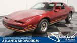 1986 Pontiac Firebird  for sale $12,995