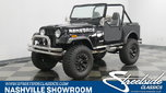 1983 Jeep  for sale $26,995