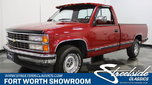 1991 Chevrolet C1500  for sale $26,995
