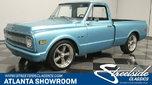 1970 Chevrolet C10  for sale $31,995