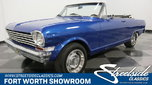 1963 Chevrolet Chevy II  for sale $24,995
