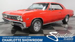 1967 Chevrolet Chevelle  for sale $38,995