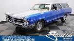 1965 Pontiac Catalina  for sale $15,995