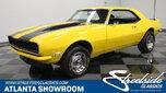 1968 Chevrolet Camaro  for sale $34,995