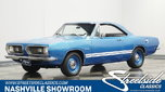 1968 Plymouth Barracuda  for sale $45,995