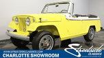 1967 Jeep Jeepster  for sale $31,995