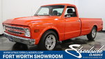 1968 Chevrolet C20  for sale $28,995