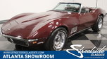 1969 Chevrolet Corvette Convertible  for sale $32,995