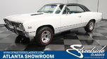 1967 Chevrolet Chevelle  for sale $49,995