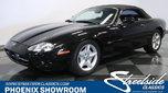 1999 Jaguar XK8  for sale $13,995