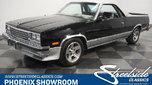 1987 Chevrolet El Camino  for sale $21,995