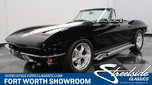 1963 Chevrolet Corvette Convertible  for sale $76,995