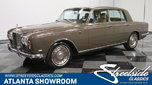 1969 Rolls-Royce Silver Shadow  for sale $18,995