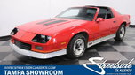 1986 Chevrolet Camaro for Sale $15,995