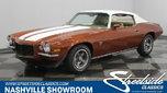 1970 Chevrolet Camaro  for sale $33,995