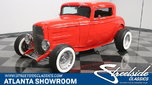 1932 Ford 3 Window  for sale $49,995