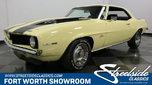 1969 Chevrolet Camaro  for sale $29,995