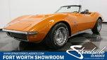 1972 Chevrolet Corvette LS5 454  for sale $71,995