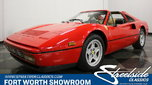 1986 Ferrari 328 GTS  for sale $81,995