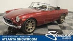 1979 MG MGB  for sale $23,995