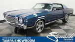 1970 Chevrolet Monte Carlo  for sale $41,995