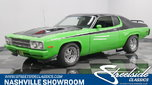 1973 Plymouth Road Runner  for sale $32,995