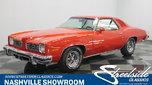 1974 Pontiac  for sale $20,995