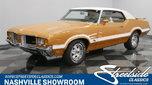 1972 Oldsmobile Cutlass Supreme  for sale $24,995