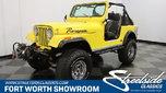 1979 Jeep CJ7  for sale $24,995
