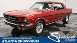 1965 Ford Mustang  for sale $23,995
