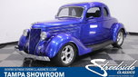 1936 Ford 5 Window  for sale $39,995