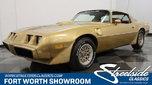 1979 Pontiac Firebird  for sale $34,995